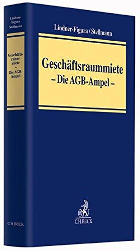 Geschäftsraummiete: Die AGB-Ampel