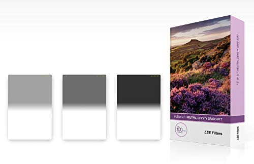 LEE Filters 100mm Graduated Neutral Density Soft...