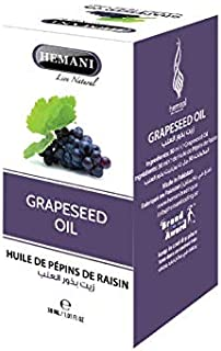 Hemani Grape Seed Oil 30 ml