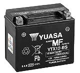 Yuasa 212120 Batería YTX12-BS 12V