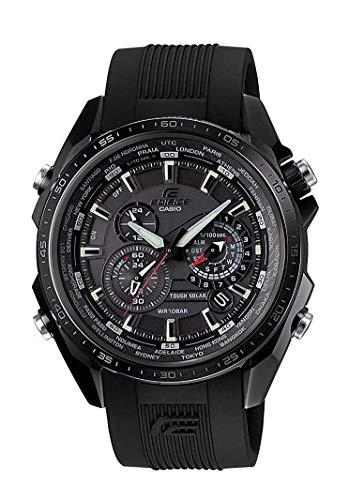 Casio Reloj de Pulsera EQS-500C-1A1ER