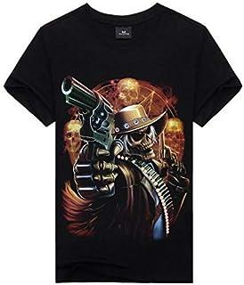 Other T-Shirts For Men, Black L