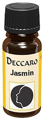 DECCARO Aceite aromático Jazmin