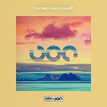 Greg's Groove EP
