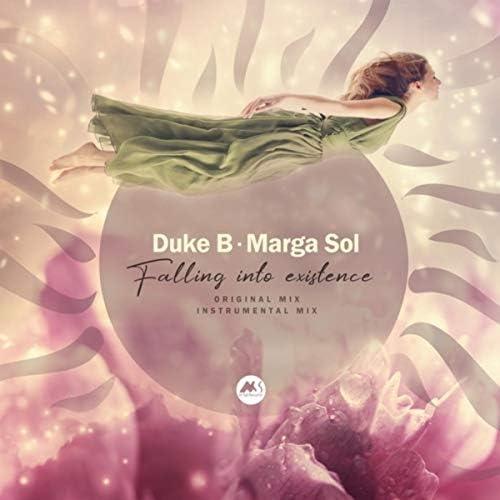 Duke B & Marga Sol