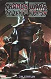 THANOS WARS INFINITY ORIGIN OMNIBUS HC LEE VAR (The Thanos Wars: Infinity Origin Marvel Omnibus)