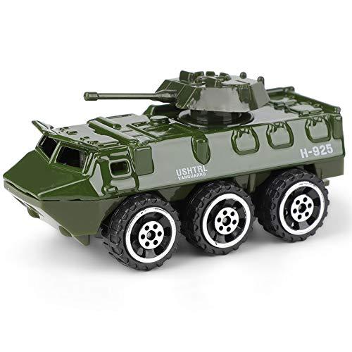 Coche de Escalada en Miniatura, Modelo de Coche Militar, Fiesta de cumpleaños para niños