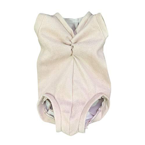 "MOVKZACV Cuerpo de tela para 18/22/28 ""Reborn Baby Toddler Newborn Doll Kit Suministro Bebé Niño Muñeca Accesorios"