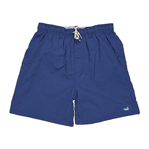 Southern Marsh Dockside Swim Trunk Bluestone S Youths Swim