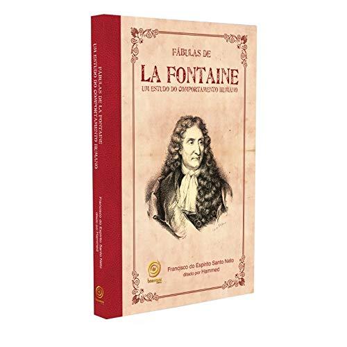Fábulas de La Fontaine - um estudo do comportamento humano