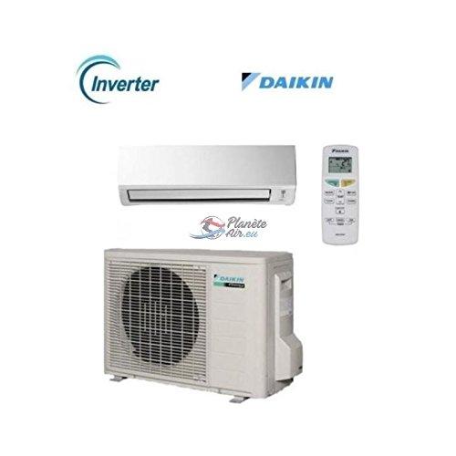 pas cher un bon Daikin FTXB35C + Climatiseur RXB35C Inverter Climatiseur 3500WA +