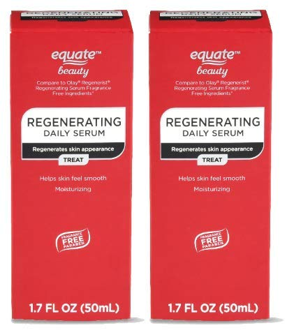 Equate Beauty Regenerating Daily Serum