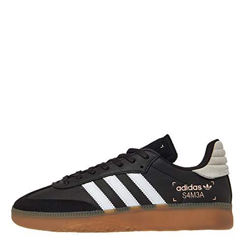 Adidas Samba RM, Zapatillas de Deporte Hombre, Multicolor (Multicolor 000), 39 1/3 EU