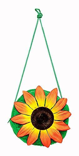 Generique - Hippie-Tasche mit Riesenblume