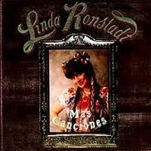 Linda Ronstadt - Mas Canciones - Elektra - 7559-61239-1