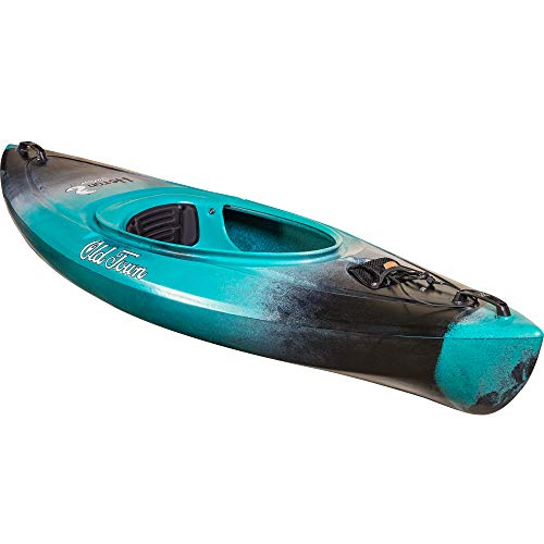 Heron Junior Recreational Kayak by Old Town Canoes & Kayaks