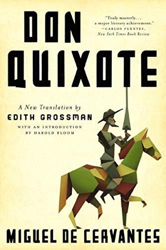 The Ingenious Gentleman Don Quixote of La Mancha (Original Edition Annotated) (English Edition)