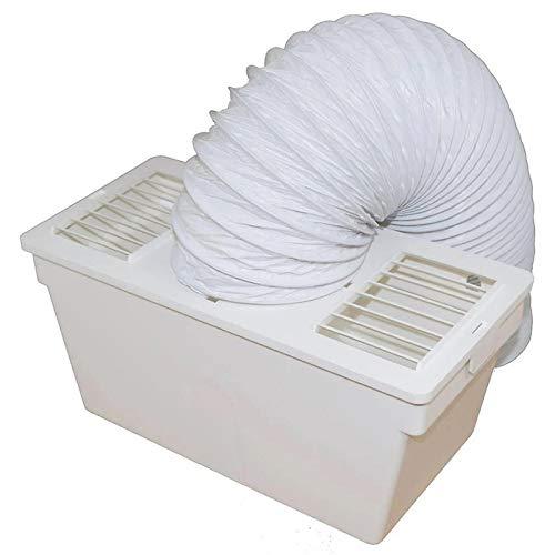 REPORSHOP - Deposito Condensacion Secadora con Tubo Standard