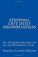 Stepping Out Into Showbusiness