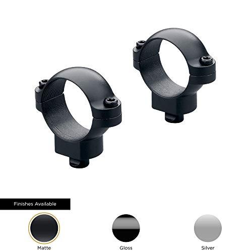 Leupold Quick Release (QR) Scope Rings