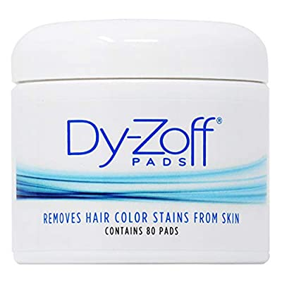 King Research DyZoff Pads