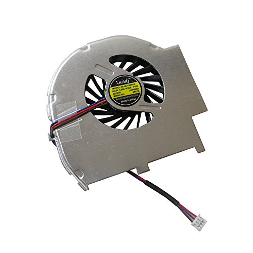 IBM Lenovo Thinkpad T60 T60P 41V9932 26R9434 MCF-210PAM05 ventilador, refrigerador