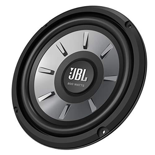 """JBL Stage810 - 8"""" Car Audio Subwoofer, Black (STAGE810AM)"""