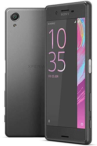Sony F5121 Black Smartphone Xperia X 32GB Speicher schwarz