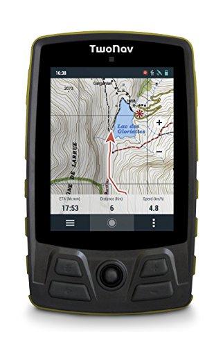TwoNav - Trail GPS para Senderismo