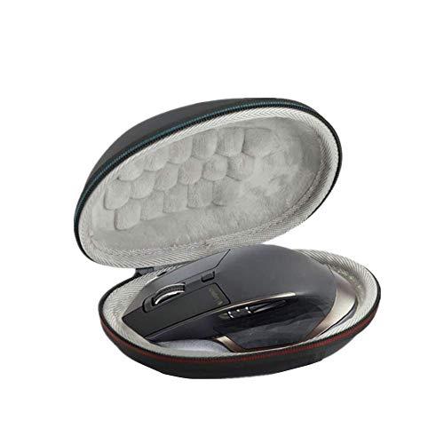 Yuhtech Custodia da Viaggio per Logitech MX Master/Master 2S Mouse Senza Fili Bluetooth