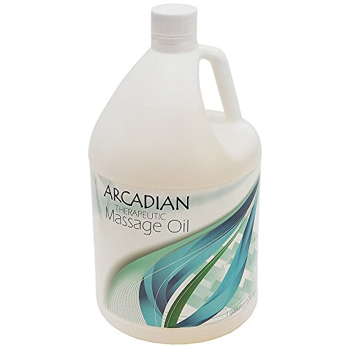 Top 10 Best unscented massage oil gallon Reviews
