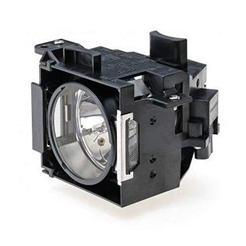 All-Lamps LP-LP30 - Lámpara de repuesto con carcasa para proyectores Epson EMP-61 EMP-81 EMP-81+ EMP-821