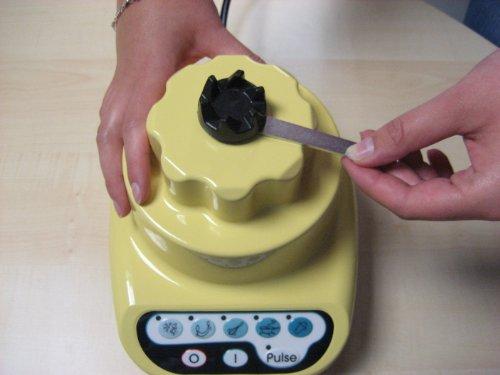 KitchenAid Ansatznabe für Standmixer Blender Ultra Power