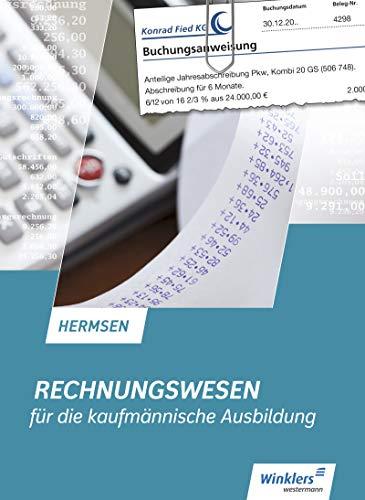 Rechnungswesen für die kaufmännische Ausbildung: Schülerband