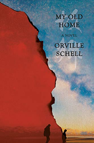 Image of My Old Home: A Novel of Exile