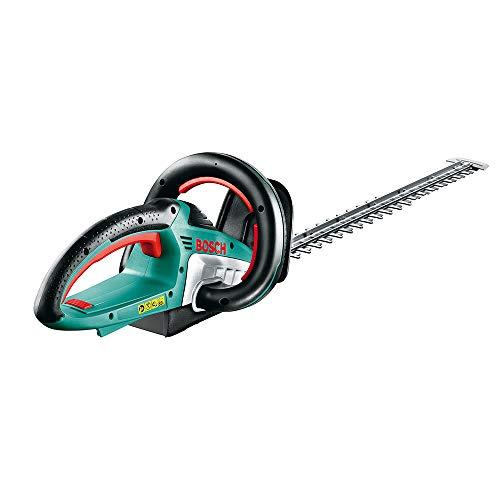 Bosch Akku-Heckenschere AHS 54-20 LI (Akku, Ladegerät, Karton, 36 V, Akkuladezeit: 45 Min, Schwertlänge: 540 mm, Messerabstand: 20 mm)*