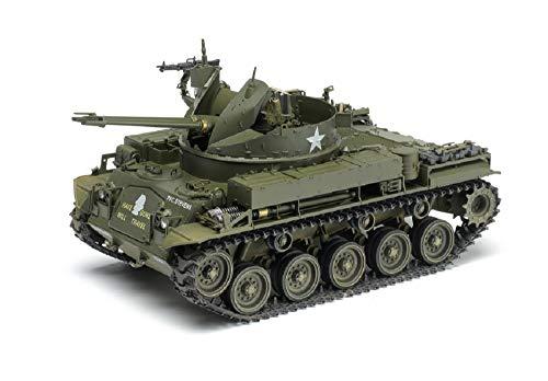 M42A1 SELF PROPELLED Anti-AIRC