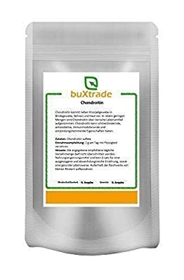 1 kg Chondroitin Pulver   Chondroitinsulfat   Sulfate   Sulfat   Powder