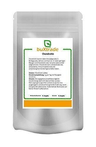 1 kg Chondroitin Pulver | Chondroitinsulfat | Sulfate | Sulfat | Powder
