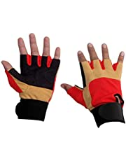 Gym Gloves   Fitness Gloves   Weight Lifting Gloves   Training Gloves   Size(M, L, XL,XXL)   GS-30