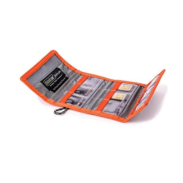 THINK TANK SD Pixel Pocket Rocket Bolso Bandolera, 75 cm, Negro