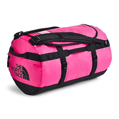 THE NORTH FACE Tasche Base Camp Duffel 3ET MR. PINK/TNF Black S