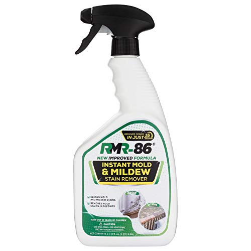 RMR-86 Instant Mold Stain and Mildew Stain Remover 32 ounces for 14.44