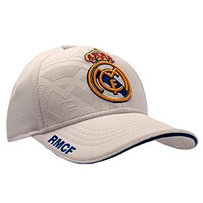 Real Madrid F.c. Cap Wt
