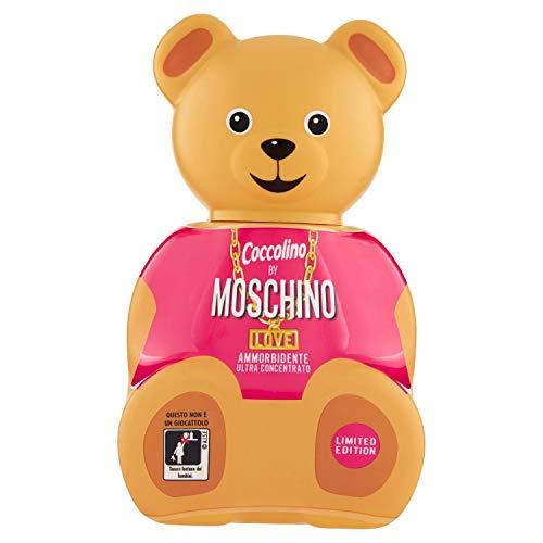 Coccolino by Moschino Love Ammorbidente Ultra Concentrato - 570ml (38 Lavaggi)