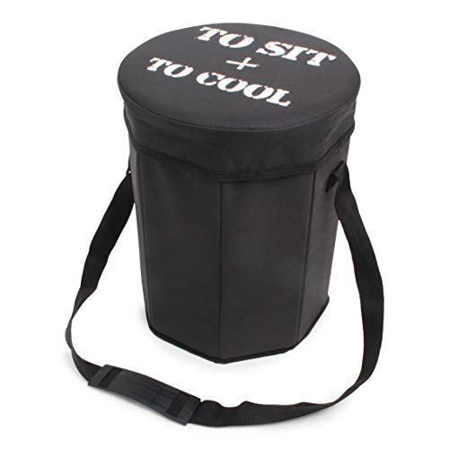 Nordic To Sit & To Cool Bag sporttas, 36 cm