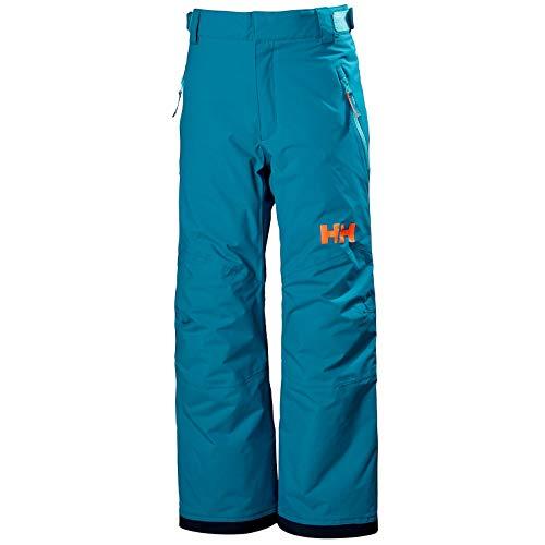 Helly Hansen Pantalon Junior Legendary 632 Blue Wave, 16