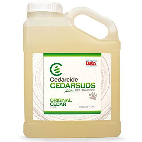 Cedarcide Cedarsuds Original Cedar Pet Shampoo ...