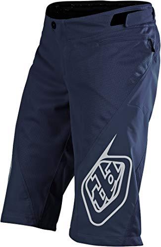Troy Lee Designs MTB-Short Sprint Blau Gr. 34