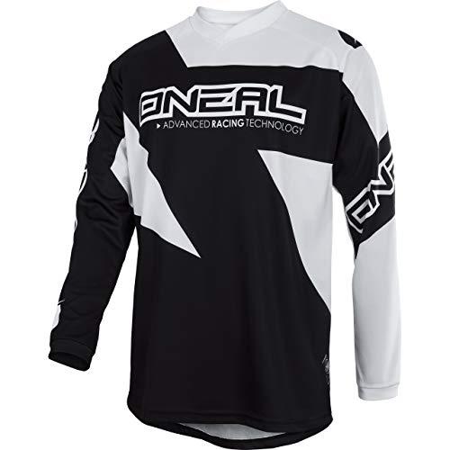 O'Neal Oneal Equipacion Para Montar En Bicicleta Y Motocross, Xxl, Negro